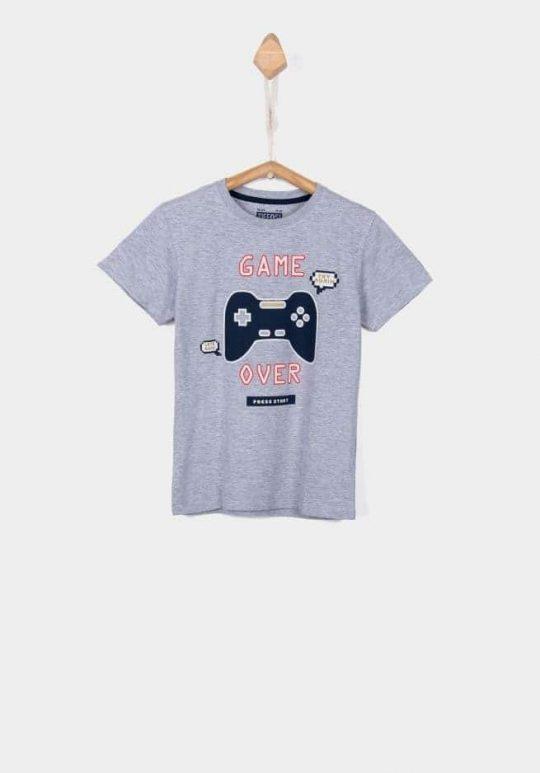 T-shirts en longsleeves T-Shirt 'Pixel Paloma'