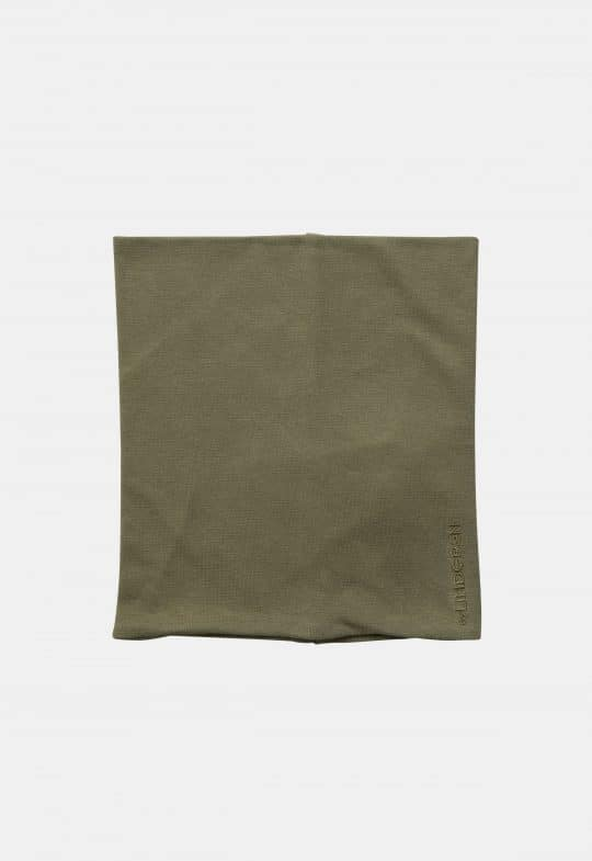 Accessoires Sjaal Unisex 'Dusty Olive'