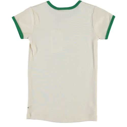 T-shirt Molo meisje apple