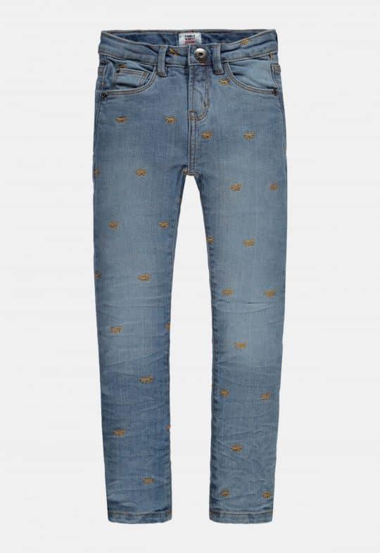 Jeans 'Pem' Tumble 'N Dry