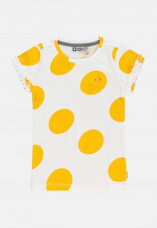 T-Shirt 'Lida' Tumble 'N Dry