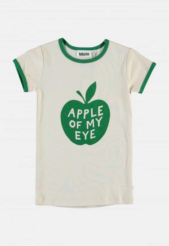 T-Shirt 'Rhiannon Apple' Molo