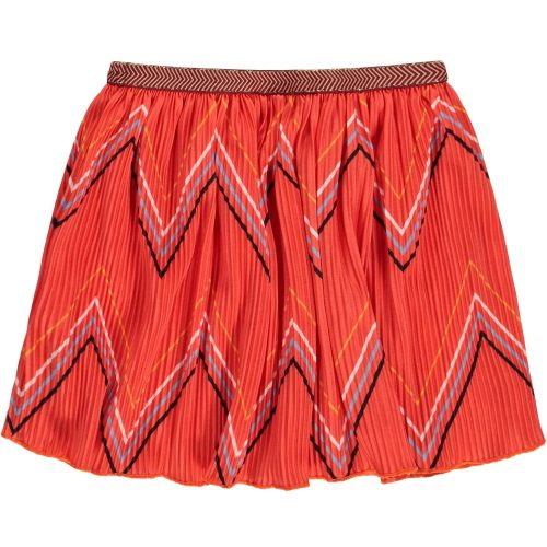 Rok Tumble 'n Dry meisje rood oranje koraal