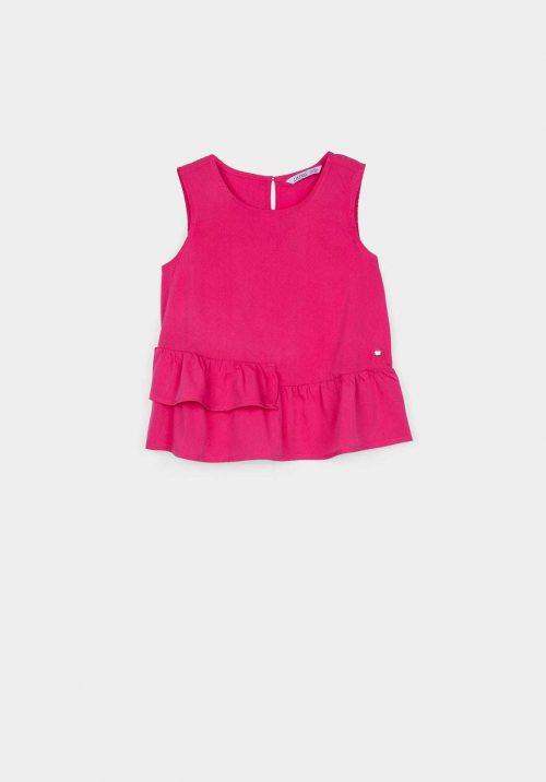 Top Tiffosi meisje roze