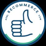 Veilig shoppen BeCommerce keurmerk