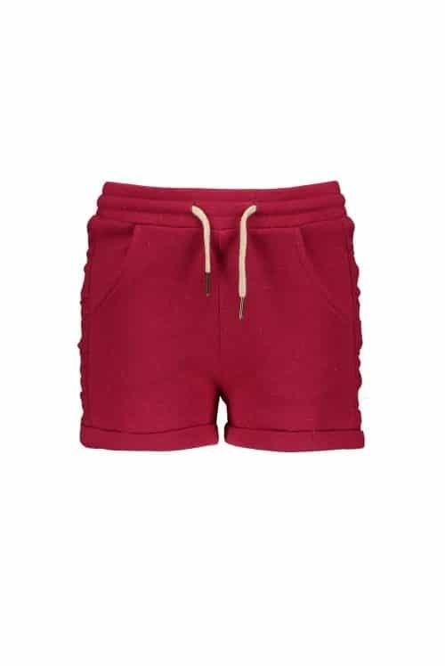 Sweat short Like Flo meisje roze