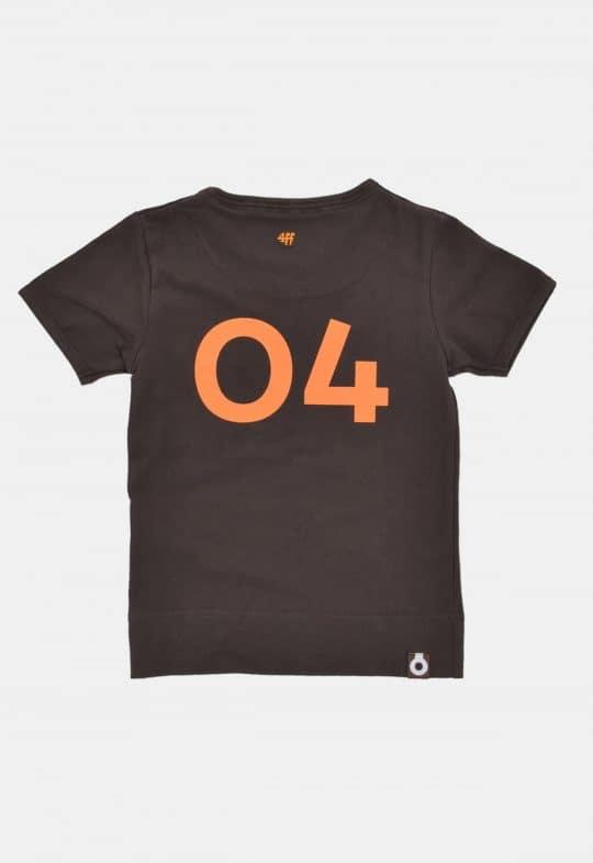 T-shirts en longsleeves T-shirt 'Funktionality'