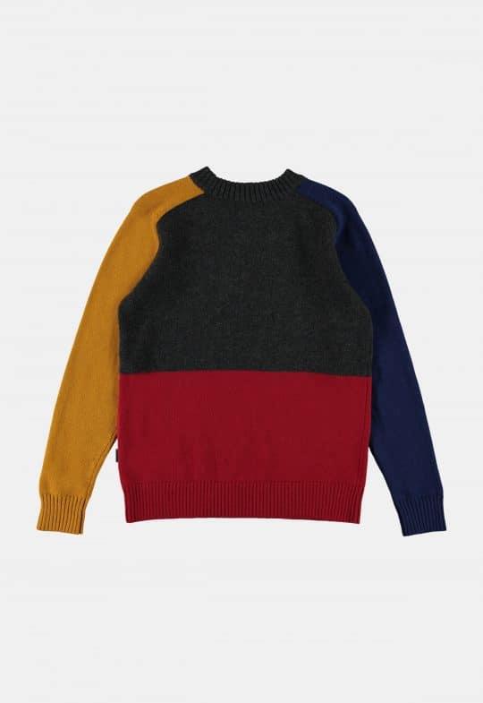 Sweaters en truien Trui 'Buzz – Primary'