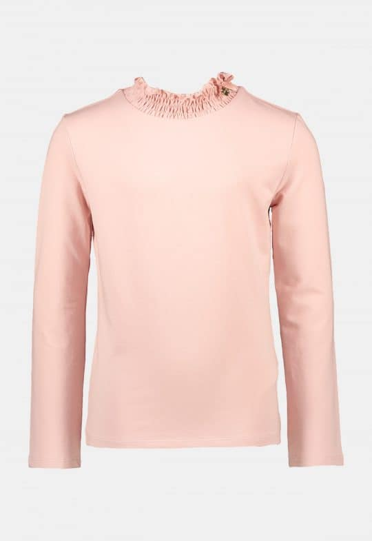 Longsleeve 'French Rose' Le Chic