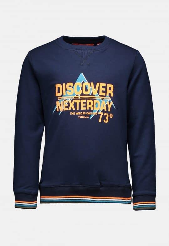 """Sweater """"Discover Nexterday' Tygo & Vito"""