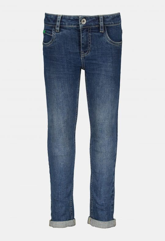 Skinny stretch jeans 'ECO wash - medium used' Tygo & Vito